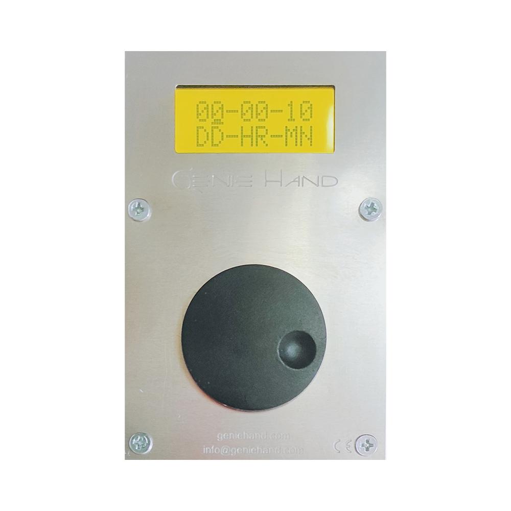 Time Lock Countdown Safe timer